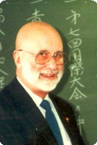 Denis Binks